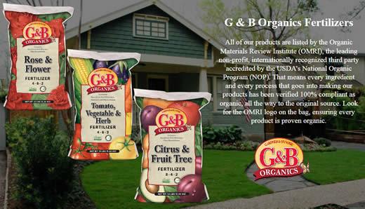GBO Organics